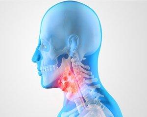 Внешняя терапия рака носоглотки